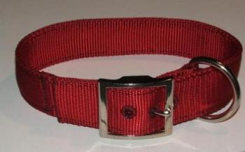 1-1/2 Inch Nylon Collar - 2 ply
