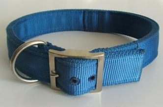 1-1/2 Inch Nylon Collar - 4 ply