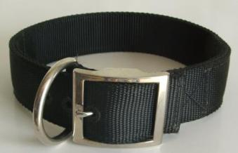 1-1/2 Inch Nylon Collar - 3 ply