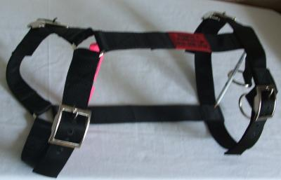 1 Inch Two Ply Custom Harness