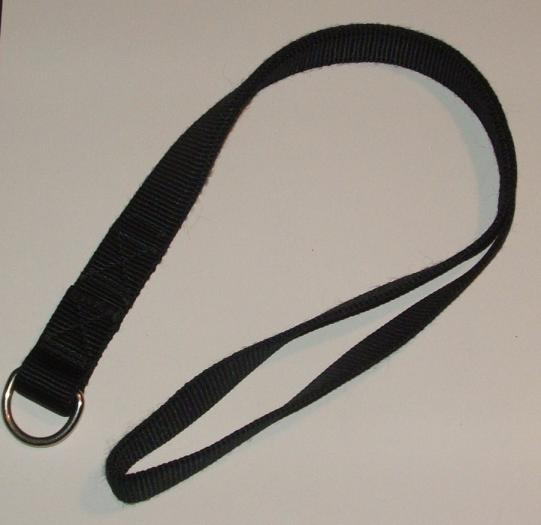 Dog Leash - Handle