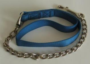 1 Ply 14 Inch Nylon 20 Inch Lead Chain NP