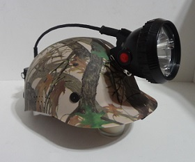 Hog Hunting Lights - Crystal II - CS7 - Cap Light