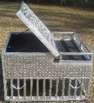 Aluminum Dog Boxes
