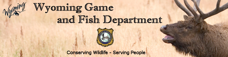 Wyoming Fishing and Hunting Licenses
