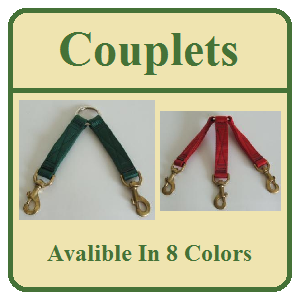 Couplets - Custom Lenghts