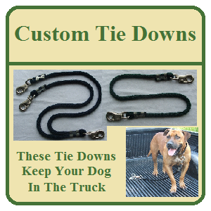 Custom Tie Downs