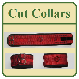 Cut Collars 4 Hog Hunting