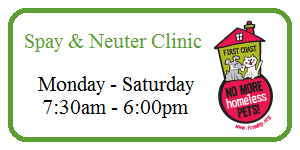 Spay & Neuter Programs