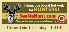 Se Me Hunt - Interactive Social Network 4 Hunters